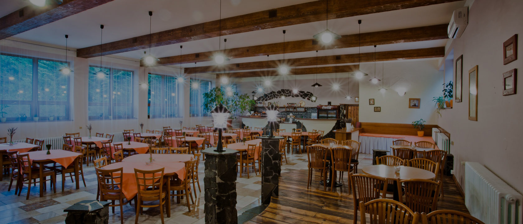 Gastronomia i hotelarstwo