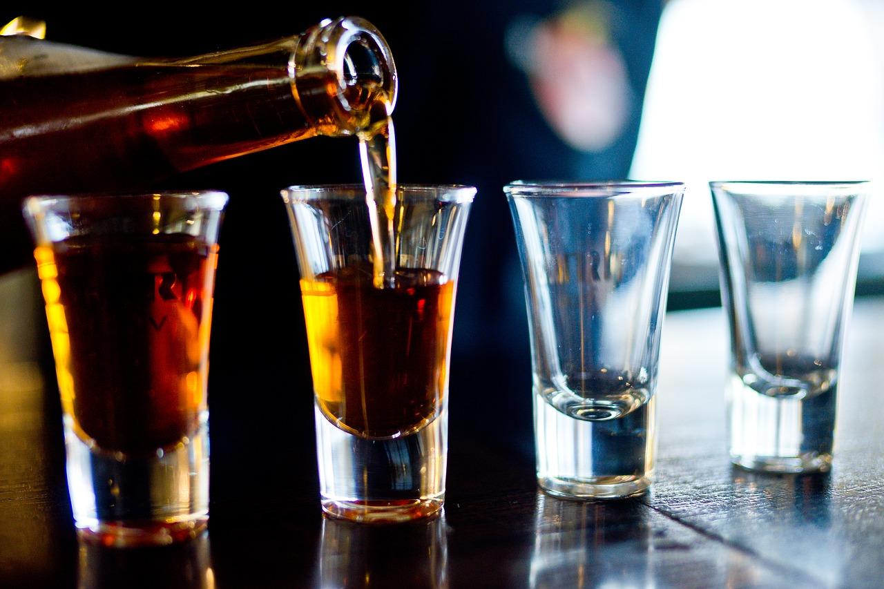 Alkoholizm w rodzinie